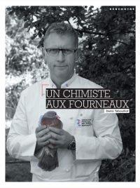 Terre de chefs - Denis Tabouillot